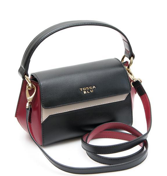 af1c3aec77 Tosca Blu Shoulder Bag for Women - Milan Outlets